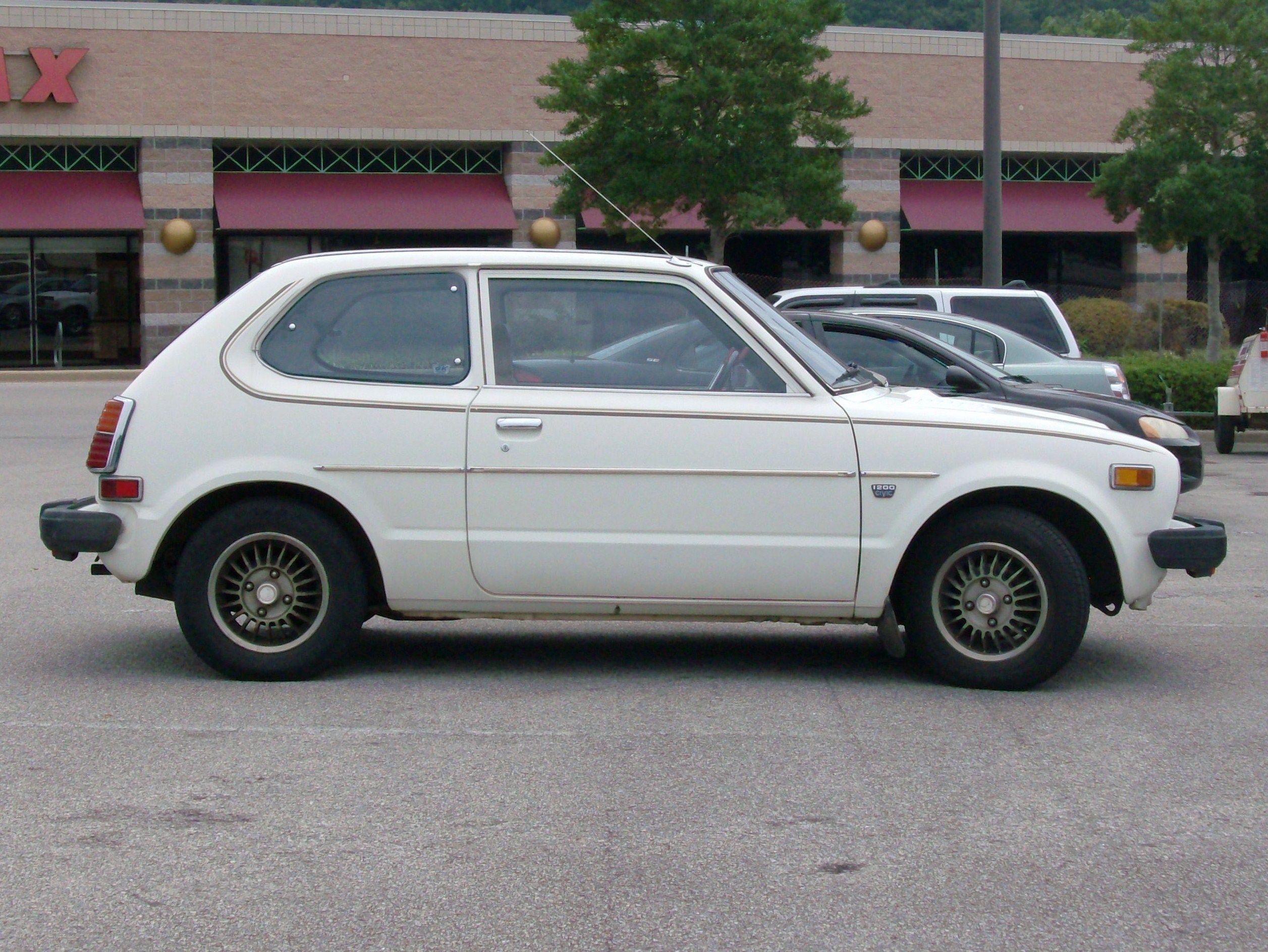 Kekurangan Honda Civic 1978 Tangguh