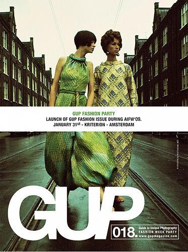 Gup Magazine Cover Me Encanta La Tipografia Graphic Design Advertising Book Design Magazine Front Cover