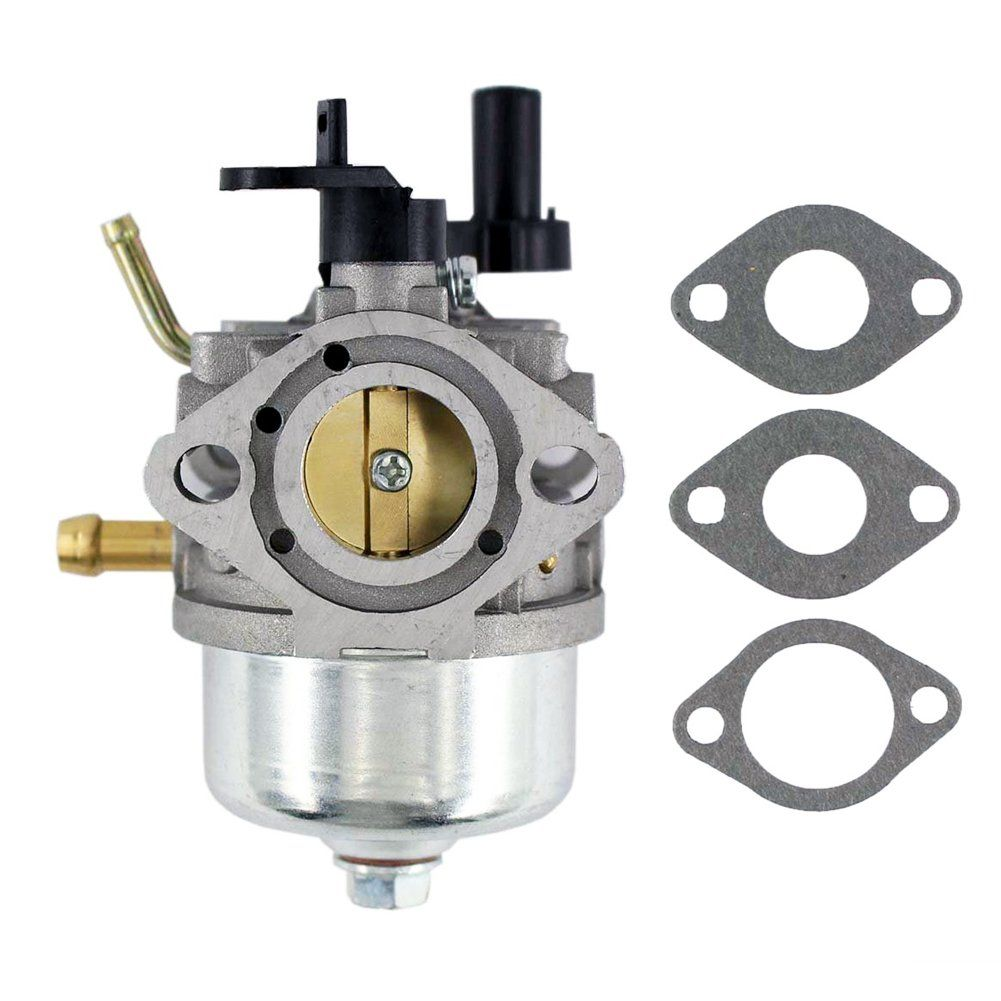 Qazaky Carburetor Carb For Briggs And Stratton 801396 801233 801255 Snow Blower Toro Rtek 2cycle Engines 084132 084133 0842 Snow Blower Carburetor Snow Removal