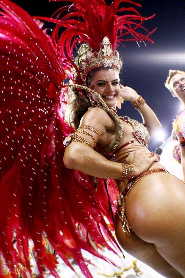 Hot Sexy Sex Samba 15