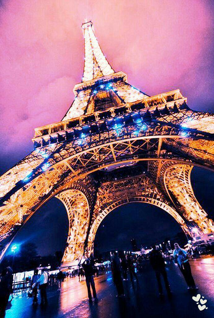 Mertua Vs Mantu Menara Eiffel Tempat Liburan Menara