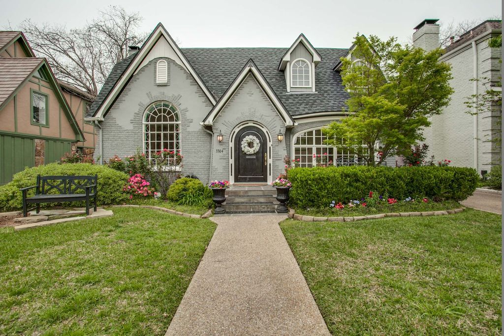 3304 stanford ave dallas tx 75225 zillow cottage