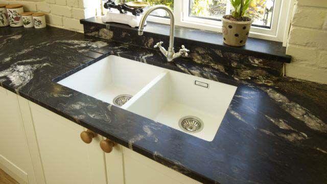 titanium 2016 granite countertop for sale - Kitchen Sink Titanium