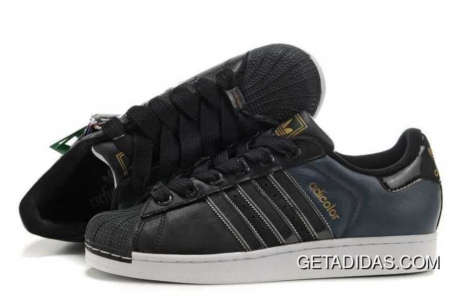 Buy Luxurious Comfort Black With Gold Logo Shoes 365 Days Return Mens  Superior Materials Adidas Adicolor Canada TopDeals from Reliable Luxurious  Comfort ...