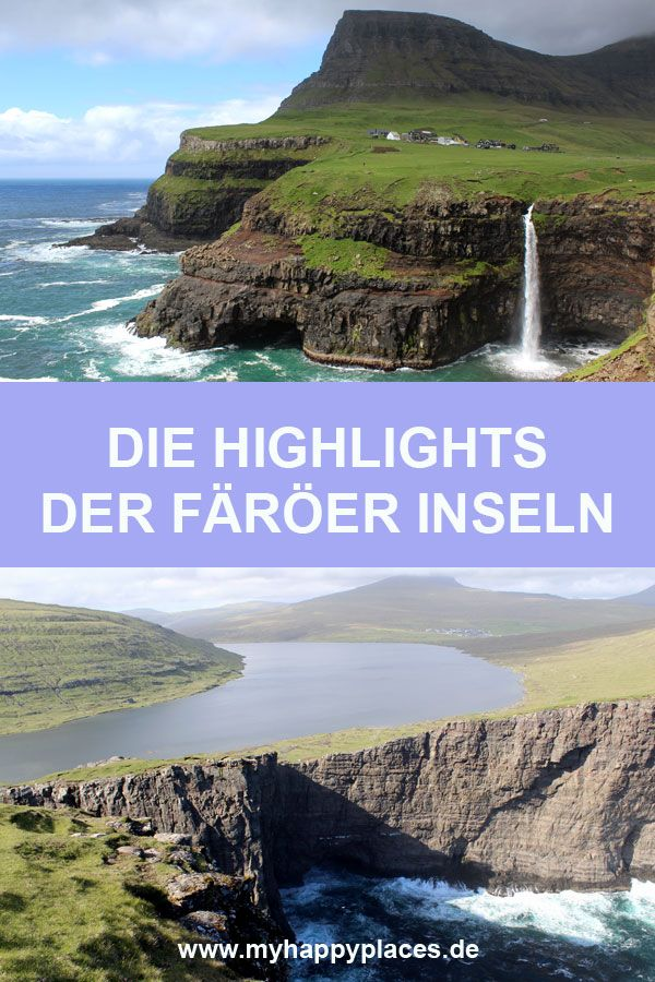 Photo of The highlights of the Faroe Islands