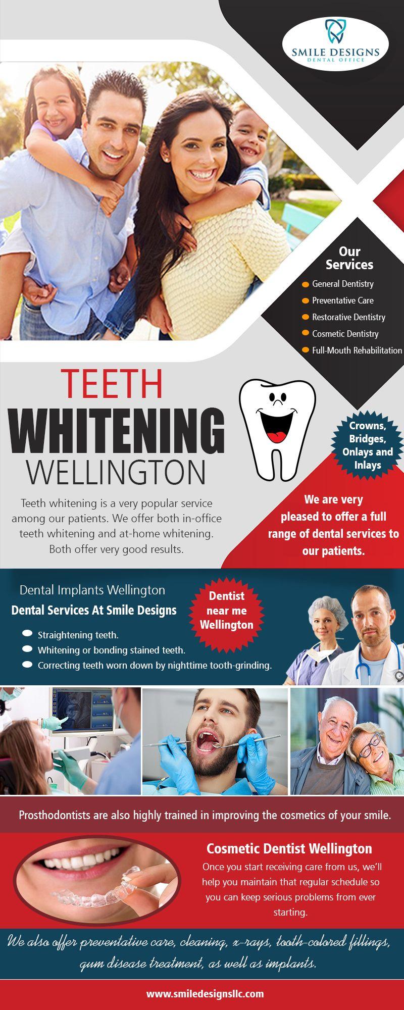 Pin on Dentist near me Wellington