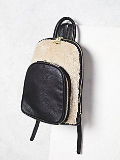 Lyra Backpack