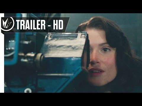 Their Finest Official Trailer #2 (2017) -- Regal Cinemas [HD] - YouTube