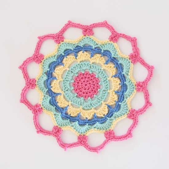 Indie June: Amanda O\'Sullivan from Craft as Therapy (LoveCrochet ...