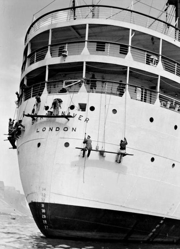 Strathnaver Strathnaver Cruise Ships Pinterest