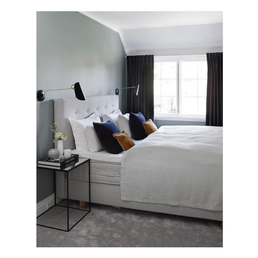 Se dette Instagram-innlegget fra @anettringstad • 129 likerklikk Bedroom