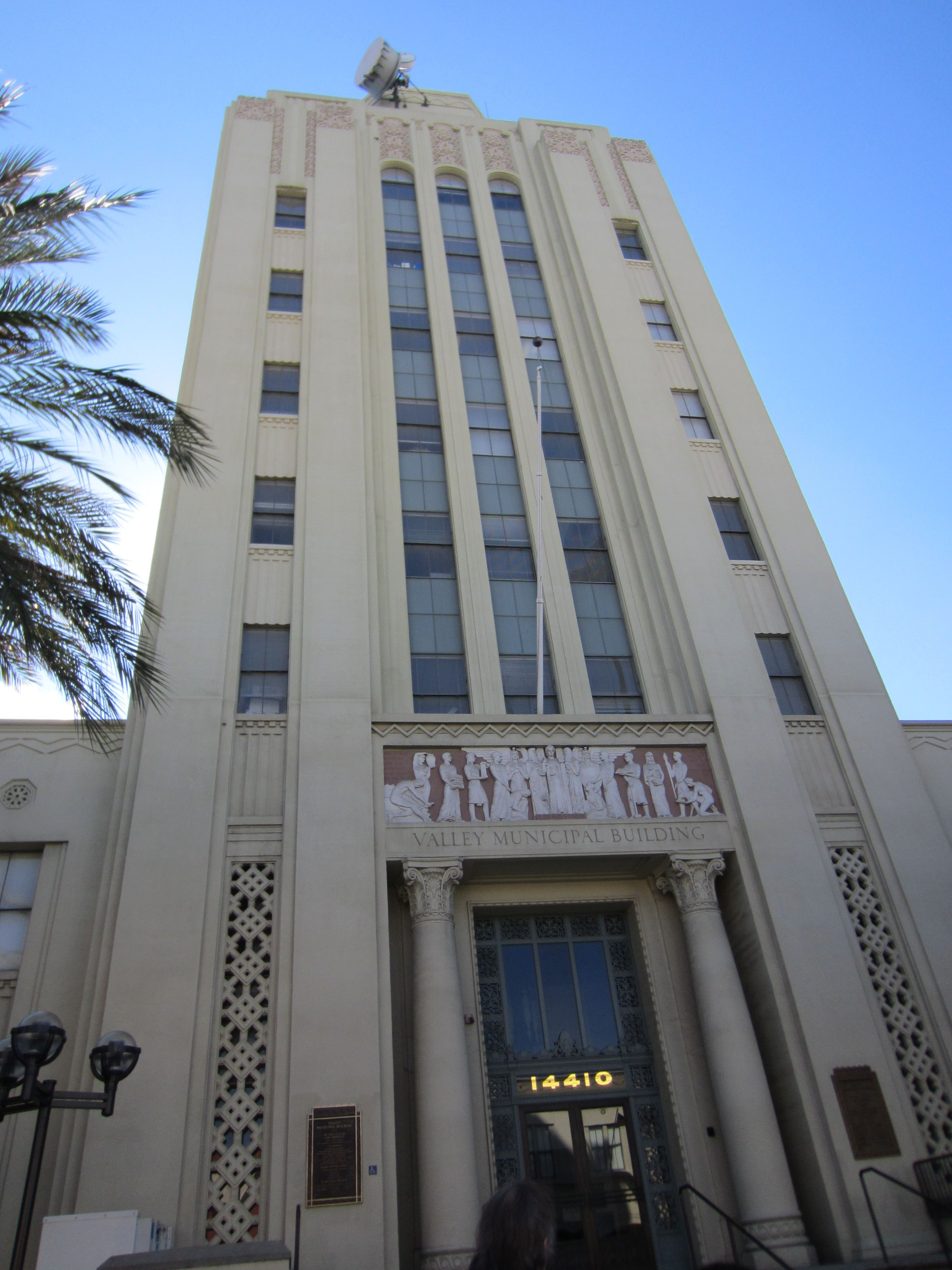 Art Deco In Van Nuys I Have Such A Scandalous Story Of Being In This Courthouse In 1970 But My Children Would Be In Total Shock Ca History Van Nuys Places