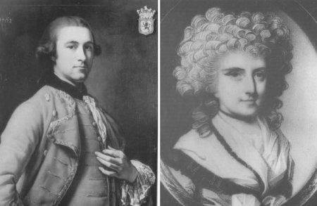 who was king of england in 1776 by North East History Guy