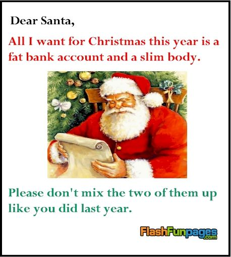 All I Want For Christmas Funny Cartoons Tags All I Want For Christmas Funny Christmas Ecard Letter To Christmas Humor Ecards Funny Funny Cartoons