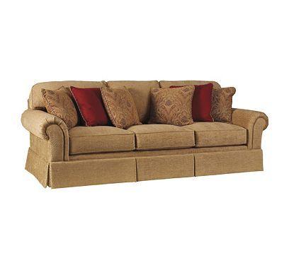 Fireside Sofa From The Custom