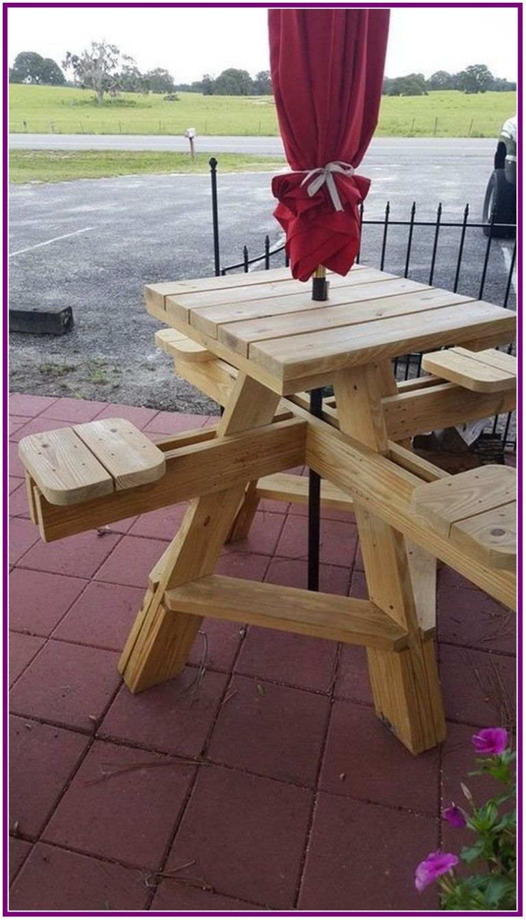 27+ best and cheapest wood pallet recycling ideas 00025 ...