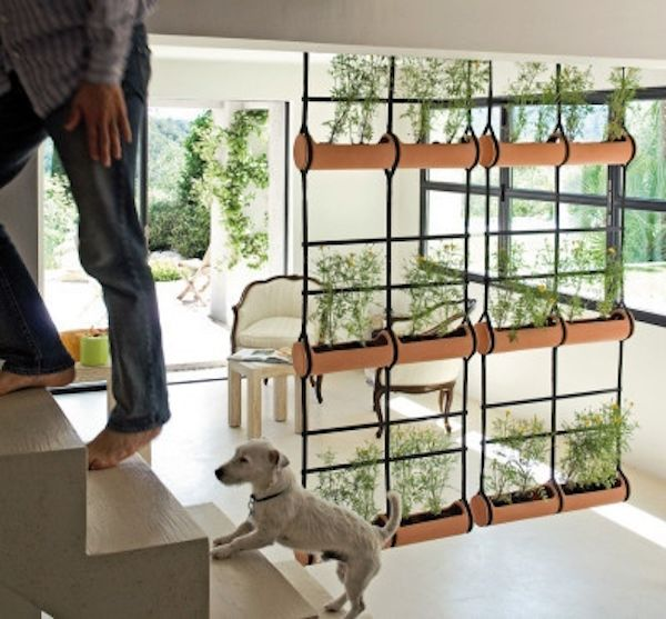 We Ve Got Some Wonderful Ideas For Alternative And Creative Ways To Divide A Room Without Building Wall Re Talking Plants Bookshelves Even Rope