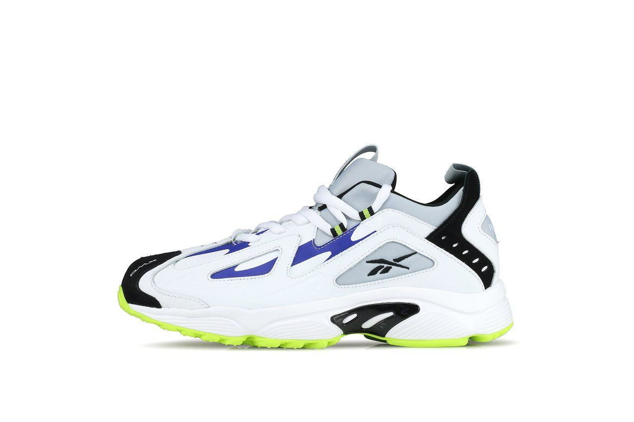 Reebok DMX Series 1200 LT in 2019 | jai's fav reebok shoes
