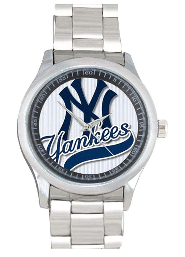 0531d57c9e6f4 Reloj New York Yankees www.tienda-gorras.com