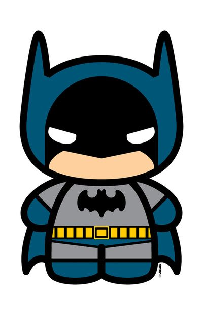 New Art Prints Society6 Superhero Pictures Baby Batman Batman Stickers