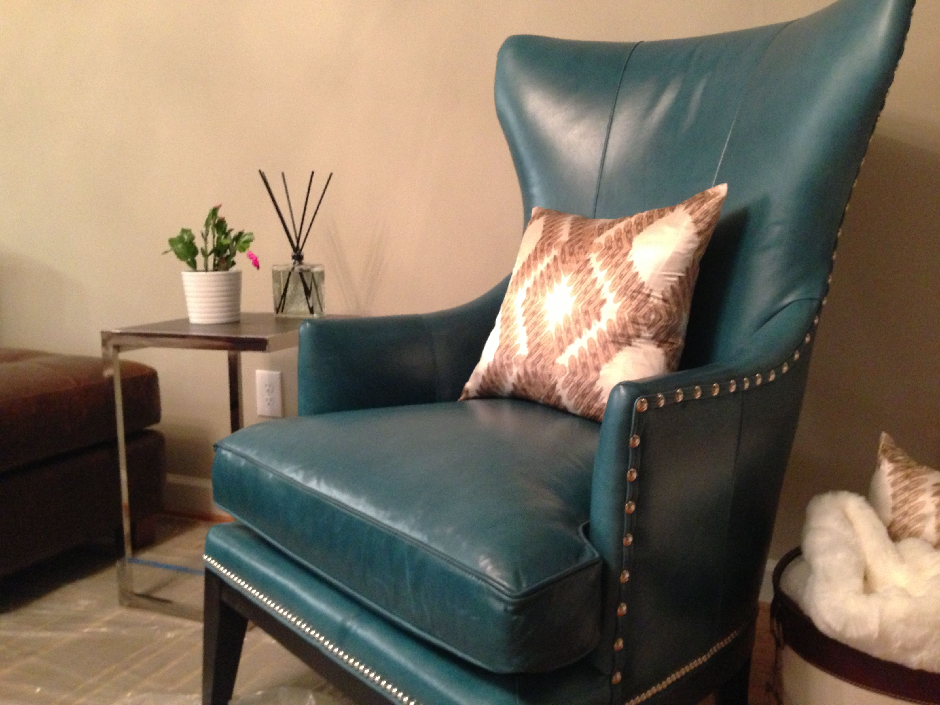 Furniture Winsome Furniture With Wingback Chair Ideas — Lonytt