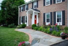 Image result for houzz flagstone front entrances | Home | Pinterest ...