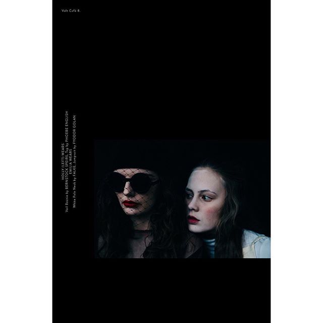 Les Veuves de Shoreditch // new story featured on @voltmag #masteredwithnick #masteredcollaboration @photography_mastered  Three Girls > Three Interpretations of Mourning > The Resigned, The Wailer and The Irreverent Direction & Photography: #iammichellemarshall  Styling: @cynthialawrencejohn  Make up: @xjtmakeupartx #masteredwithval Hair: @planbhairart #masteredwithsam Models: Holly, Jessa & Emilia at @namedmodels & #chariffegreaves at @wilhelminamodels  Design: Rebecca Hawkes  #vsco…