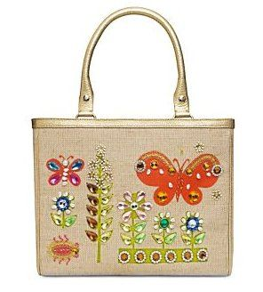 d2f85b5dd0c85 Kate Spade handbag is totally mimicking vintage Enid Collins.