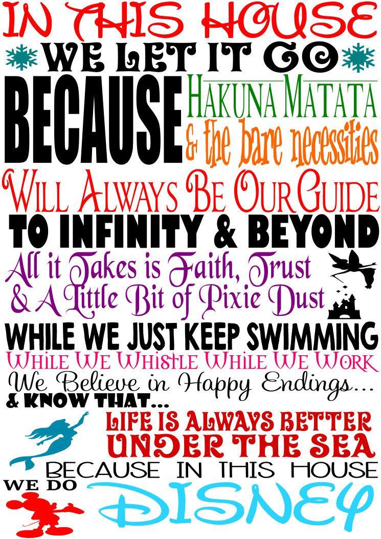 Pin by Rachel Neumann on Quotes (Disney Movies) | Disney