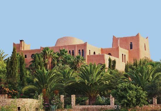 Le Jardin Des Douars Essaouira Maroc Essaouira Hotel Maroc