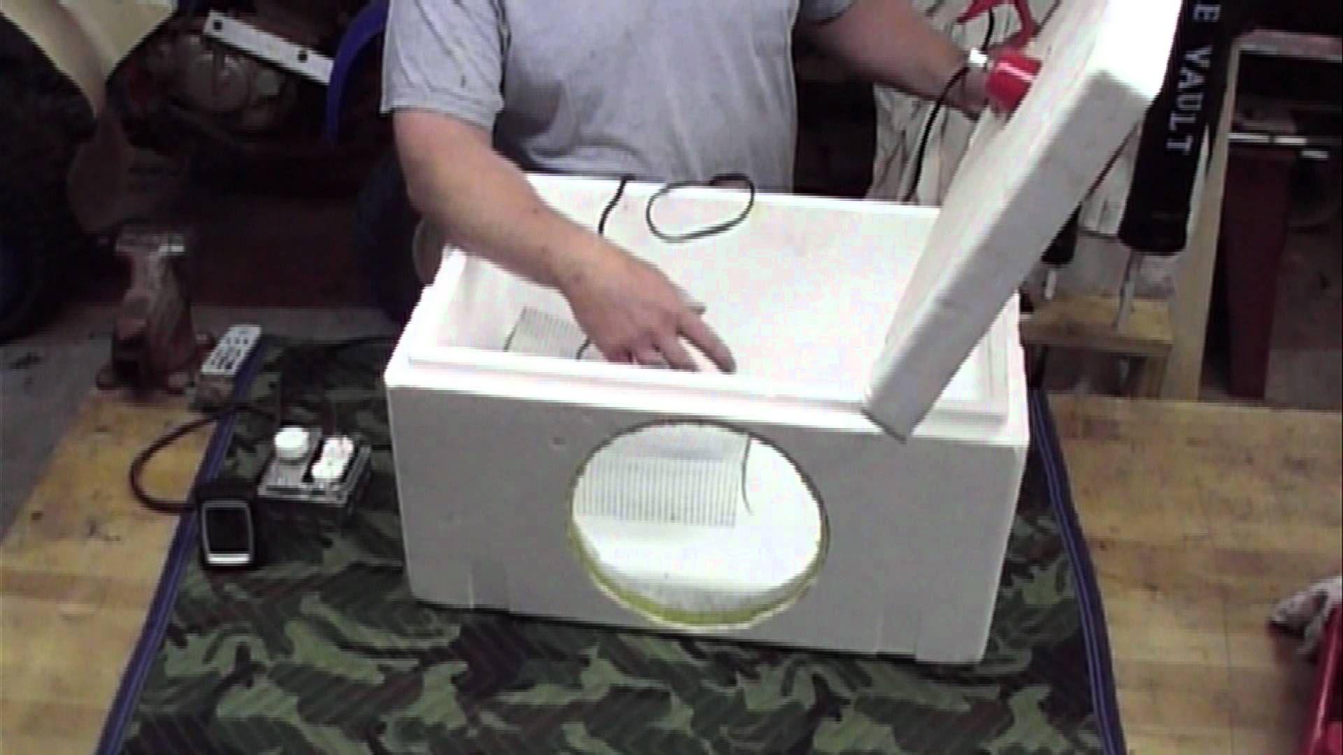 How To Make An Incubator Diy Incubator Egg Incubator Raising Chickens