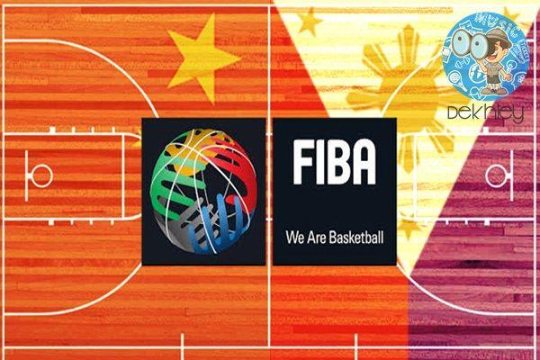 Fiba Women S Basketball World Cup 2018 Basketball Schedule Basketball Fiba Basketball
