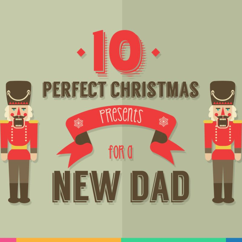 First Time Dad Christmas Gift Gallery