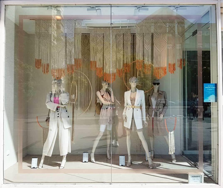 STRADIVARIUS, Nervion Plaza Shopping Centre, Seville, Spain