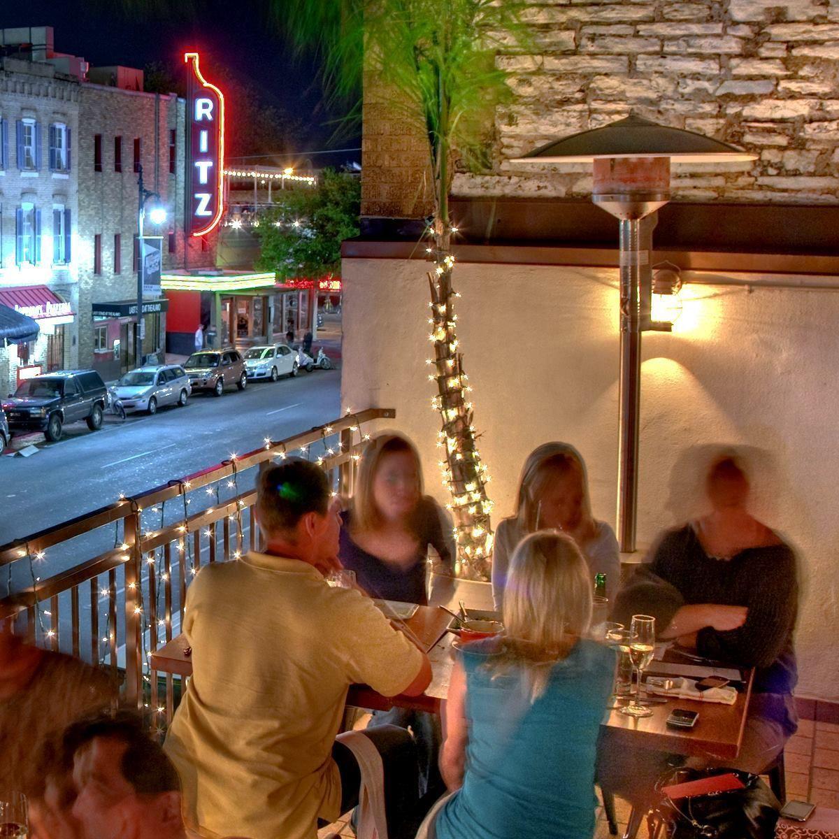 Best Views in Austin Restaurants - Eater Austin   Austin ...