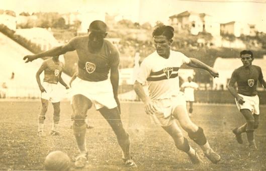 Por Arquivo histórico do São Paulo F.C Teixeirinha em