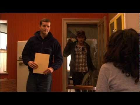 Being Human - Deleted scene - season 1 ep 3 - Happy Annie-versary