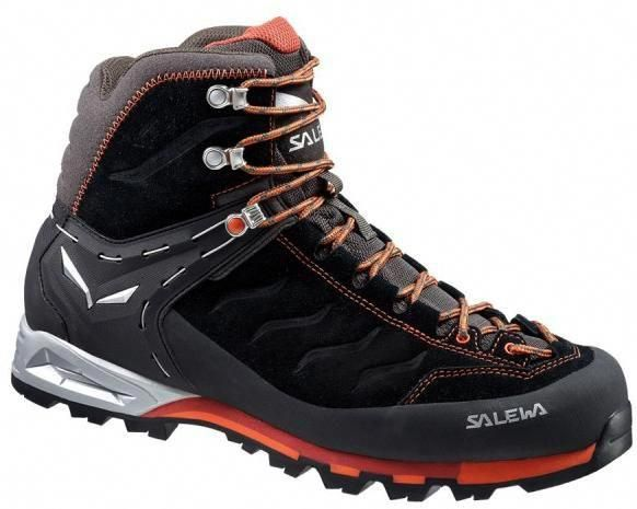 Vásárlás: Salewa MS MTN Trainer Mid GTX blackindio cipő