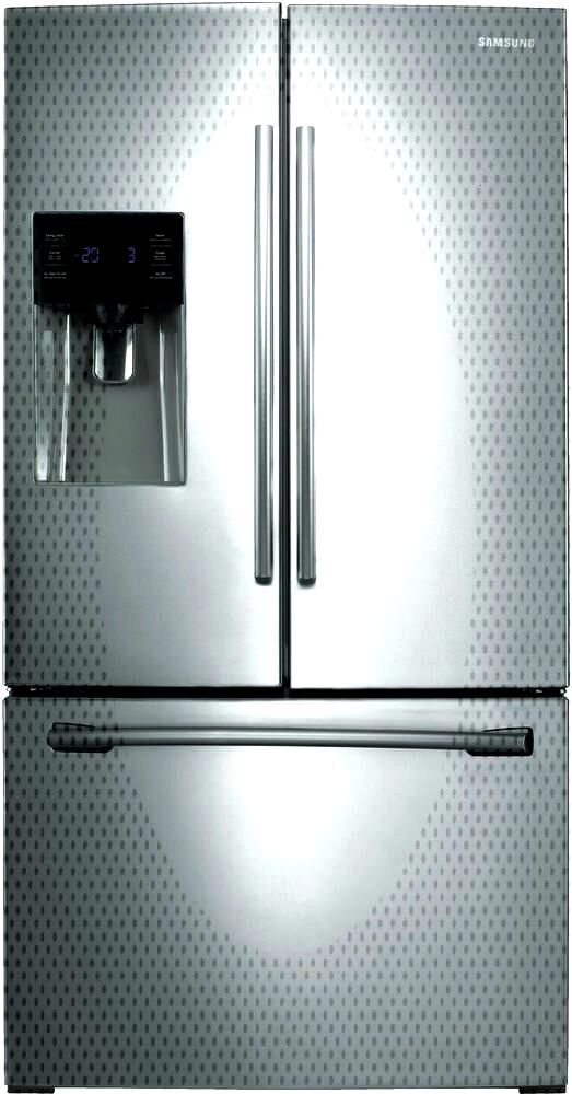 Samsung RF263BEAESR 36 Inch French Door Refrigerator with CoolSelect Pantry™, Tw