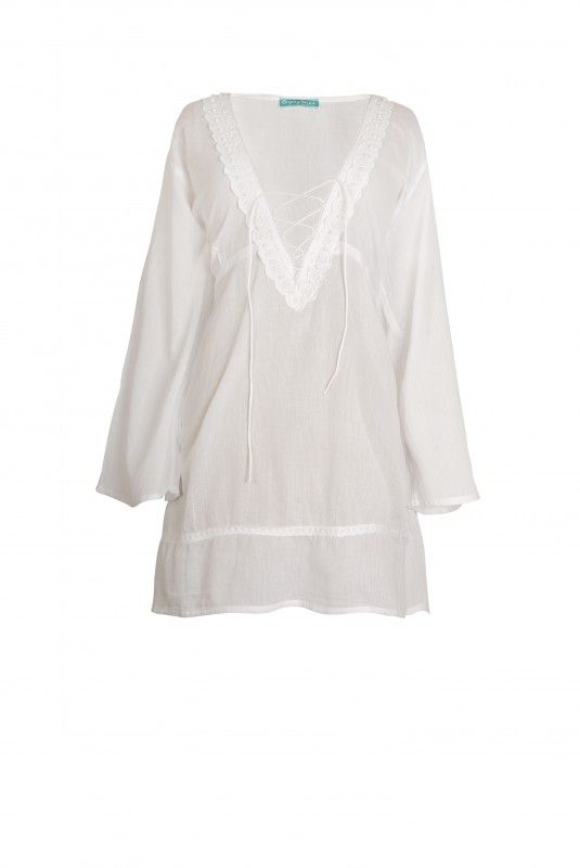 ibiza tuniek blouse