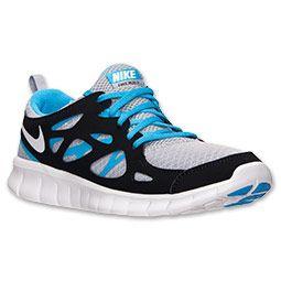 023c7e2a3ff9 Boys  Grade School Nike Free Run 2 Running Shoes
