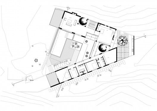 v shape floorplan | House plans, U shaped house plans, Floor ... on house plan sheet, house plan outlines, house plan names, house plan dimensions, house plan books, house plan symbols, house plan objects, house plan coloring pages, house plan icons, house plan template, house plan grids, house plan cutouts,
