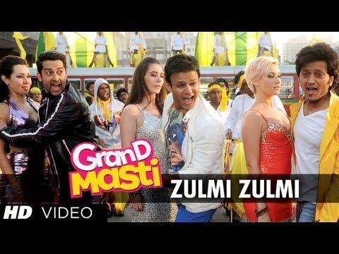 grand masti full movie  dailymotion