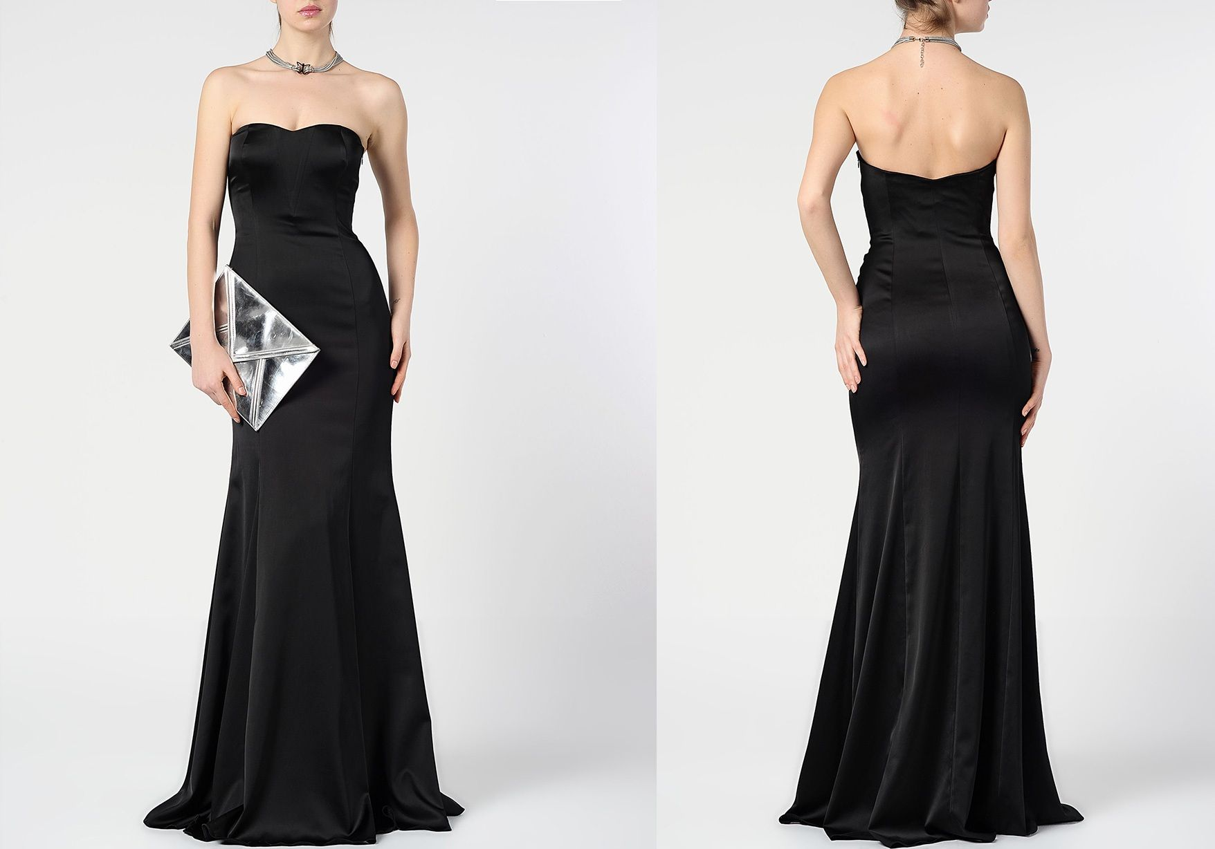 Network Abiye Modelleri Moda Stilleri Elbise Siyah Abiye