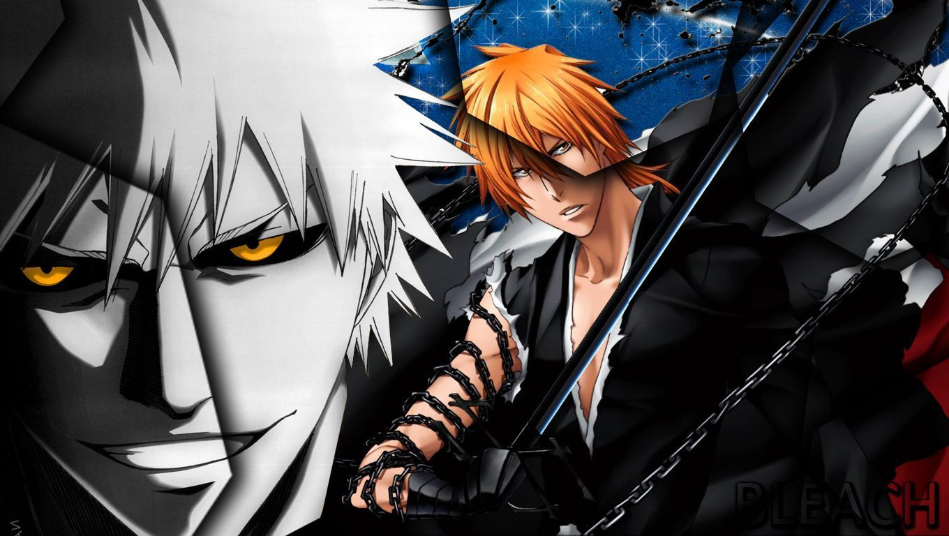 Awesome HD Bleach Wallpapers Anime Blog 1920×1080 Imagenes