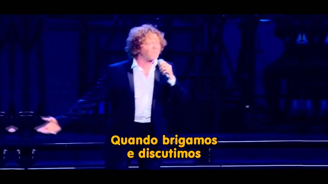 Simply Red - If You Don't Know Me By Now  HD TRADUÇÃO