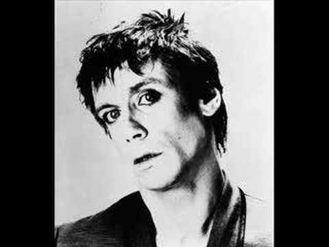"""Iggy Pop & The Stooges - Gimme Danger.  """"gimme danger little stranger, and I'l give you disease."""""""