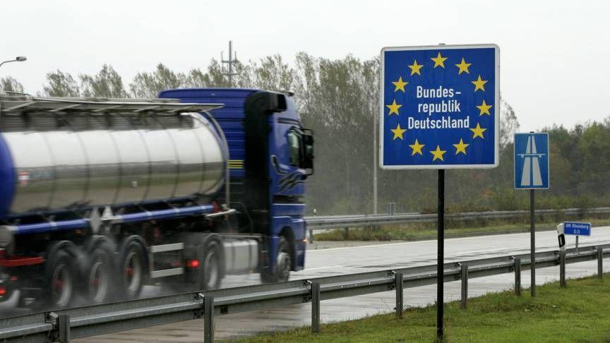 Duitsland verscherpt grenscontroles na aanslag | NOS
