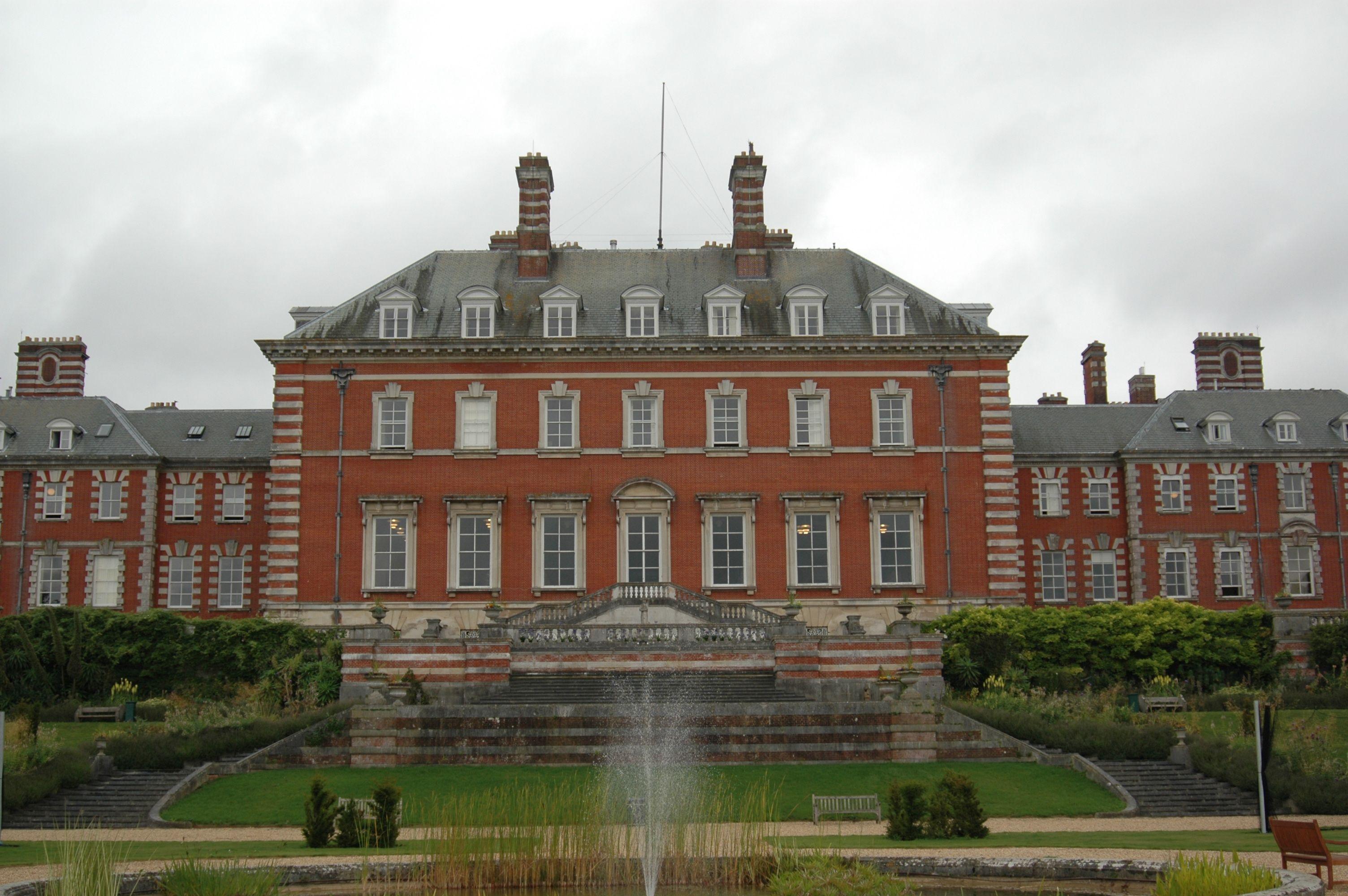 Bryanston School, Blandford Forum, Dorset
