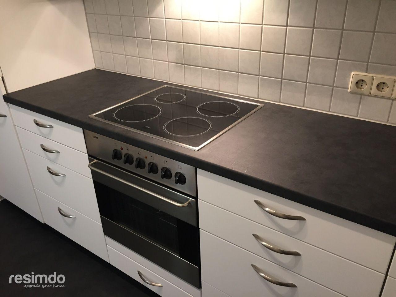 emejing arbeitsplatte küche schwarz ideas ideas design